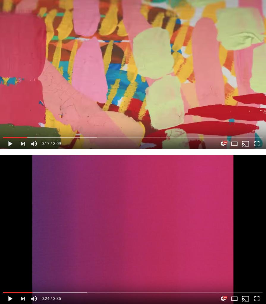 Alexandre Bazin Videos